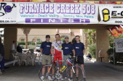 FURNACE CREEK 508 2004